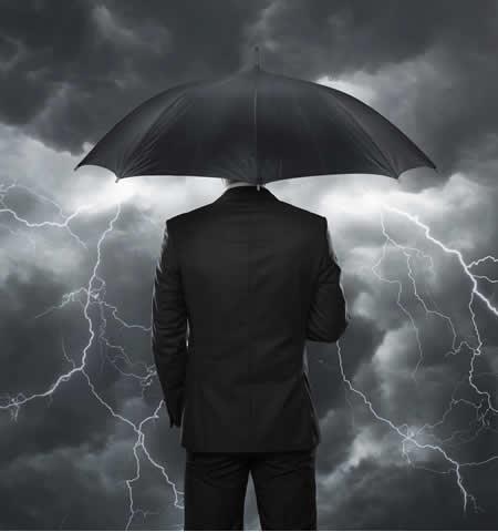 Cómo NO debemos actuar en situaciones de crisis empresariales
